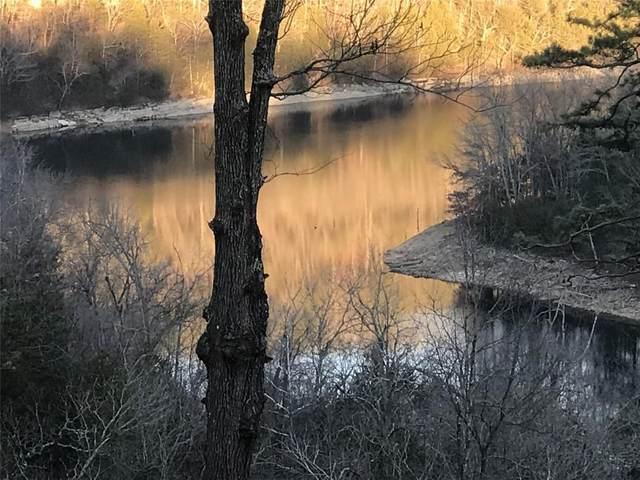 Cr 155 Road, Eureka Springs, AR 72632 (MLS #1140296) :: Five Doors Network Northwest Arkansas