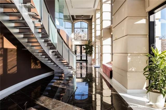 401 W Watson Street #310, Fayetteville, AR 72701 (MLS #1140556) :: McNaughton Real Estate