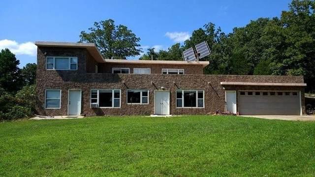 1071 County Road 987, Huntsville, AR 72740 (MLS #1142364) :: Five Doors Network Northwest Arkansas