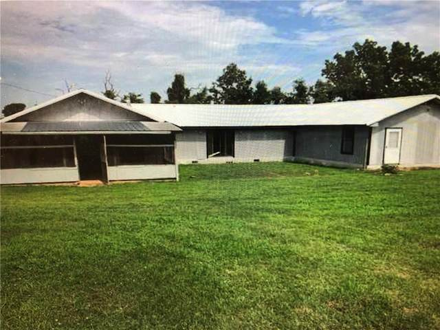 1420 Madison 7730, Hindsville, AR 72738 (MLS #1142918) :: Five Doors Network Northwest Arkansas
