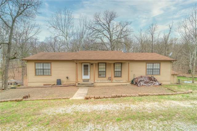 10035 Beaver  Ln, Rogers, AR 72758 (MLS #1143050) :: Annette Gore Team | RE/MAX Real Estate Results