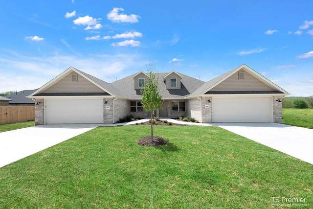 208 Industrial Park Road 1&2, Prairie Grove, AR 72753 (MLS #1143060) :: Annette Gore Team | RE/MAX Real Estate Results