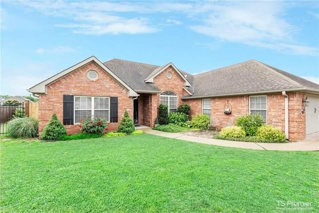 807 Herron Street, Prairie Grove, AR 72753 (MLS #1143229) :: Annette Gore Team | RE/MAX Real Estate Results