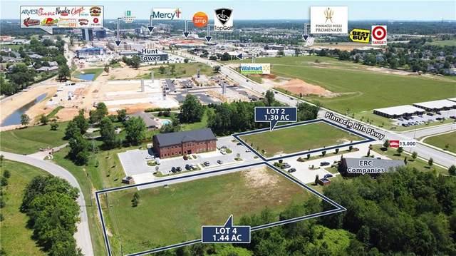 5100 Pinnacle Hills Parkway, Rogers, AR 72758 (MLS #1143302) :: McNaughton Real Estate