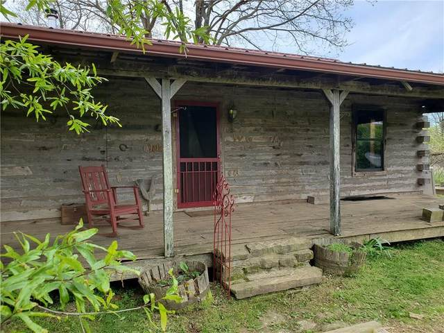 237 Madison 3165, St Paul, AR 72760 (MLS #1143941) :: McNaughton Real Estate