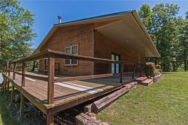 430 Madison 8378, Hindsville, AR 72738 (MLS #1144014) :: Five Doors Network Northwest Arkansas