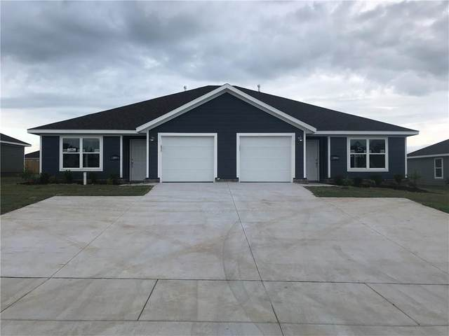 23099 A&B W Loren Drive, Siloam Springs, AR 72761 (MLS #1144231) :: Annette Gore Team | RE/MAX Real Estate Results