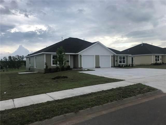 23086 A&B W Loren Drive, Siloam Springs, AR 72761 (MLS #1144237) :: Annette Gore Team | RE/MAX Real Estate Results