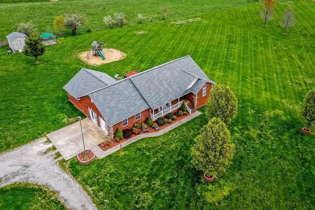 12006 Benton Lane, Cassville, MO 65625 (MLS #1144283) :: McNaughton Real Estate