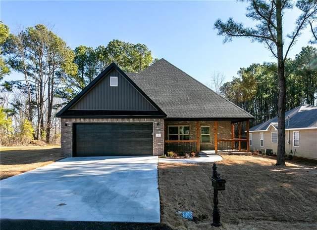 324 Ramsey Street, Gentry, AR 72734 (MLS #1144984) :: Five Doors Network Northwest Arkansas