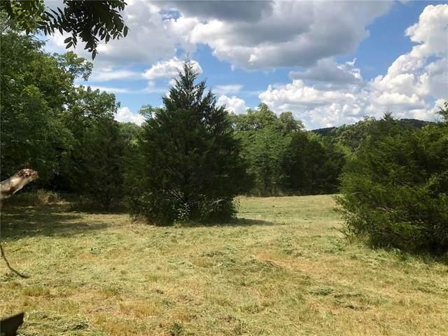 125 Cr 3025, Eureka Springs, AR 72632 (MLS #1145118) :: Jessica Yankey | RE/MAX Real Estate Results