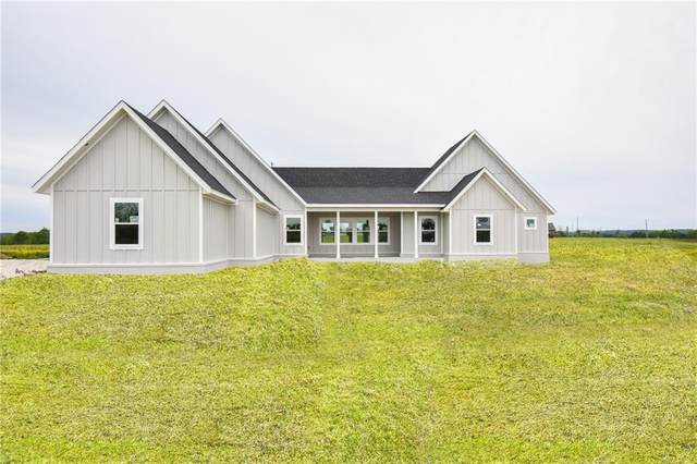 11985 Viney Grove Road, Prairie Grove, AR 72753 (MLS #1145183) :: Five Doors Network Northwest Arkansas