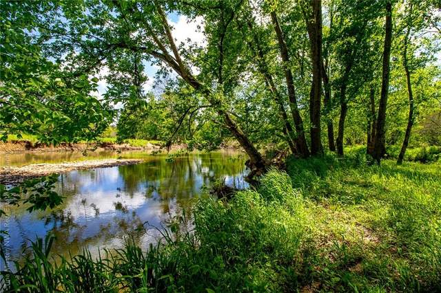 Beau Chalet Lot 4/4A Drive, Bentonville, AR 72712 (MLS #1145325) :: Jessica Yankey | RE/MAX Real Estate Results