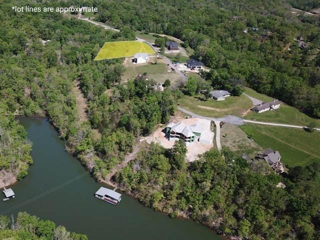 52 Brightwater Crossing, Rogers, AR 72756 (MLS #1145581) :: McNaughton Real Estate