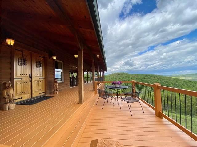 507 Madison 5189, Elkins, AR 72727 (MLS #1145896) :: McNaughton Real Estate