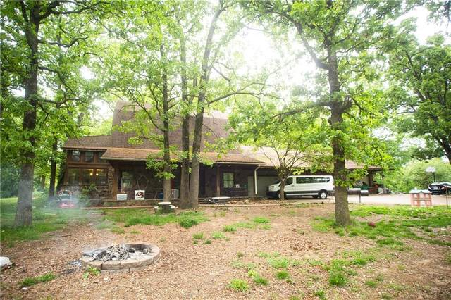 4625 Shekinah Lane, Springdale, AR 72762 (MLS #1146271) :: Annette Gore Team   RE/MAX Real Estate Results