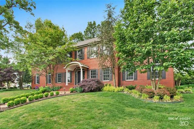 16 Wimbledon Way, Rogers, AR 72758 (MLS #1146825) :: McNaughton Real Estate