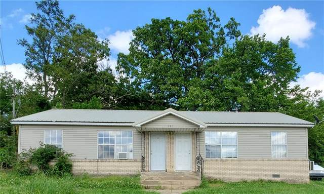 380 S Main, Decatur, AR 72722 (MLS #1147108) :: Annette Gore Team | RE/MAX Real Estate Results