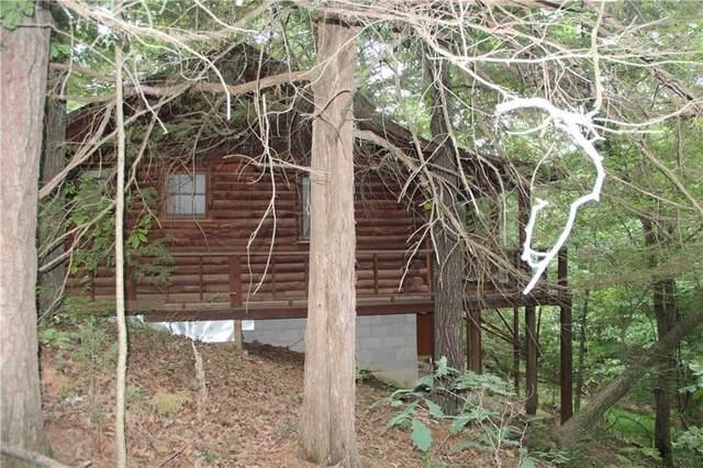 480 Cr 340, Eureka Springs, AR 72632 (MLS #1147345) :: McNaughton Real Estate