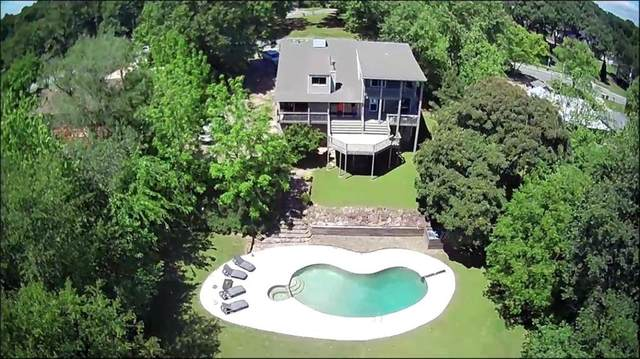 201 W Lake View Drive, Springdale, AR 72764 (MLS #1147541) :: Five Doors Network Northwest Arkansas