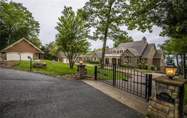 8866 Kilpatrick Road, Rogers, AR 72756 (MLS #1147570) :: McNaughton Real Estate