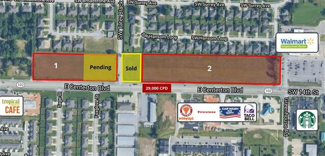 3.20 Acres Hwy 102, Bentonville, AR 72712 (MLS #1148571) :: McNaughton Real Estate