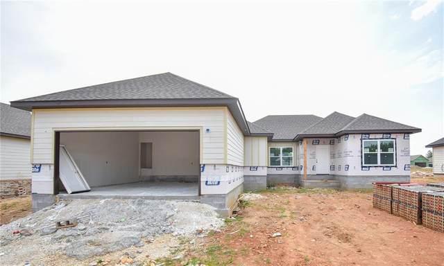 480 N Tacoma, Farmington, AR 72730 (MLS #1150417) :: McNaughton Real Estate