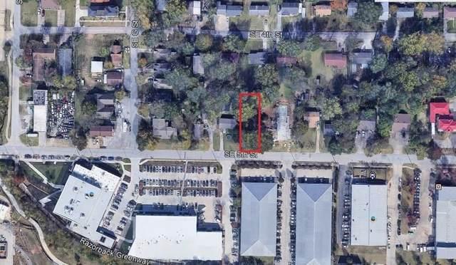 SE 5th Street, Bentonville, AR 72712 (MLS #1150773) :: McNaughton Real Estate