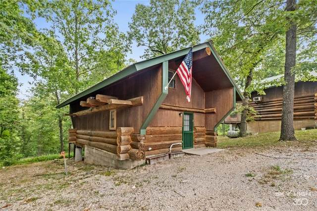 11020 Coose Hollow Lane, Rogers, AR 72756 (MLS #1151633) :: McNaughton Real Estate