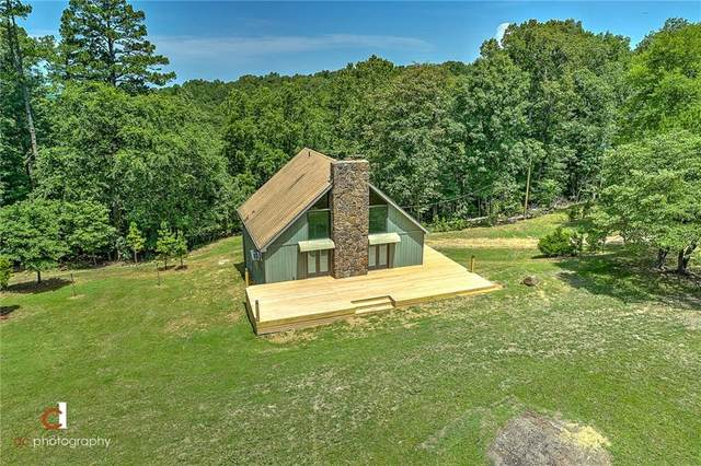 9323 Tomerlin Grist Mill Road, Rogers, AR 72756 (MLS #1151841) :: McNaughton Real Estate