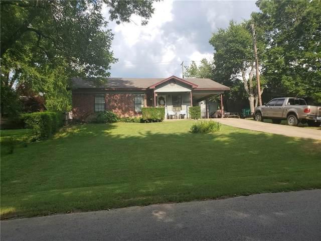 15 Elmwood Street, West Fork, AR 72774 (MLS #1151937) :: McNaughton Real Estate