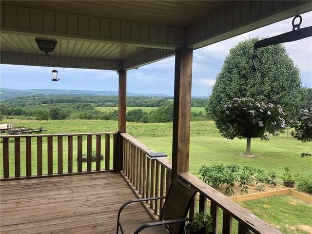 740 Madison 2118, Huntsville, AR 72740 (MLS #1153362) :: McNaughton Real Estate
