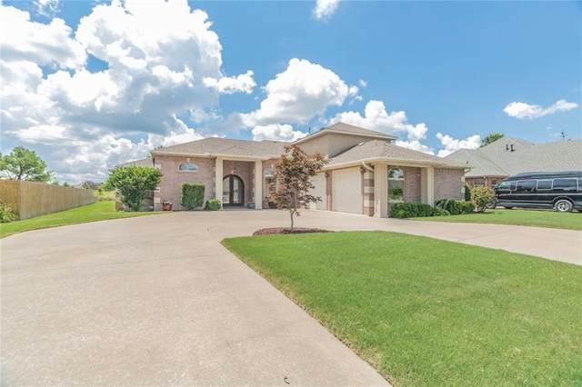 11664 Club House Parkway, Farmington, AR 72730 (MLS #1153499) :: McNaughton Real Estate