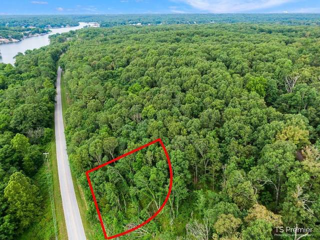 Lot 45 Kinross Drive, Bella Vista, AR 72715 (MLS #1153688) :: Annette Gore Team | RE/MAX Real Estate Results