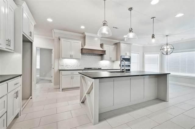 110 Bequette Lane, Centerton, AR 72719 (MLS #1153999) :: McNaughton Real Estate
