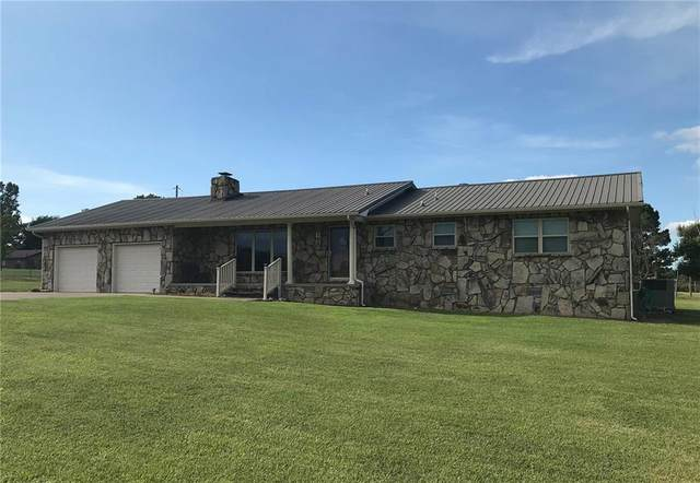 74 County Road 8501, Green Forest, AR 72638 (MLS #1154758) :: Annette Gore Team | RE/MAX Real Estate Results