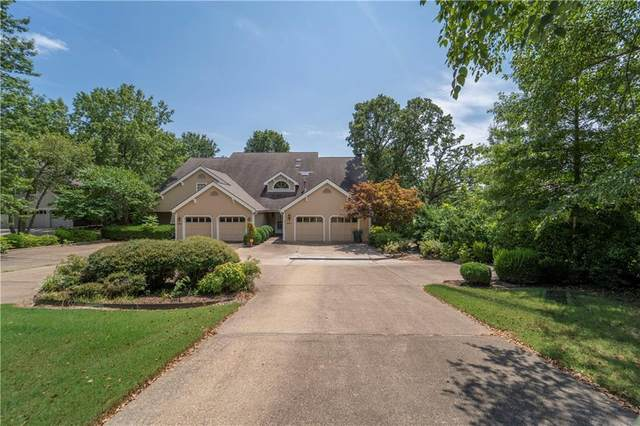2491 E Joyce Boulevard, Fayetteville, AR 72703 (MLS #1154851) :: Five Doors Network Northwest Arkansas