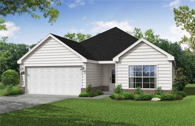 3850 Linwood Avenue, Springdale, AR 72764 (MLS #1154903) :: Jessica Yankey | RE/MAX Real Estate Results