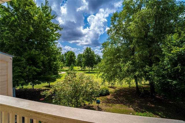 2607 E Joyce Boulevard, Fayetteville, AR 72703 (MLS #1155195) :: Jessica Yankey   RE/MAX Real Estate Results