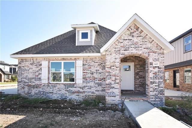 3437 W Tuscan, Fayetteville, AR 72704 (MLS #1156462) :: McNaughton Real Estate