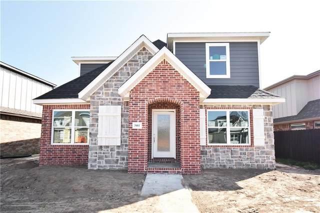 3461 W Tuscan, Fayetteville, AR 72704 (MLS #1156472) :: McNaughton Real Estate