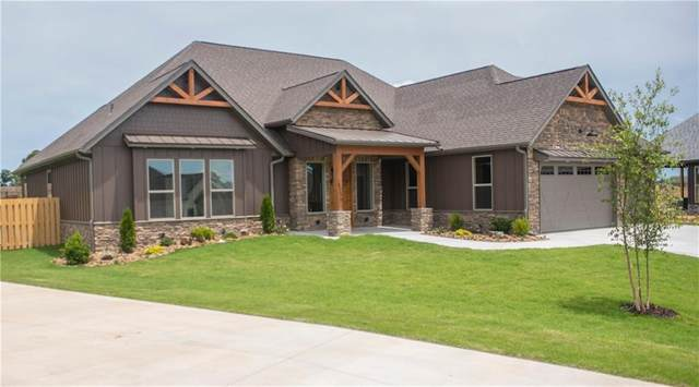 3750 Bitterroot Street, Bentonville, AR 72712 (MLS #1156688) :: McNaughton Real Estate