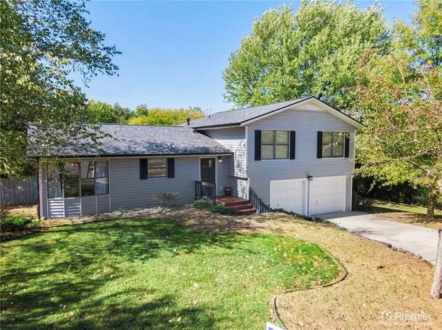 1963 N Lisa Lane, Fayetteville, AR 72703 (MLS #1156693) :: Annette Gore Team   RE/MAX Real Estate Results