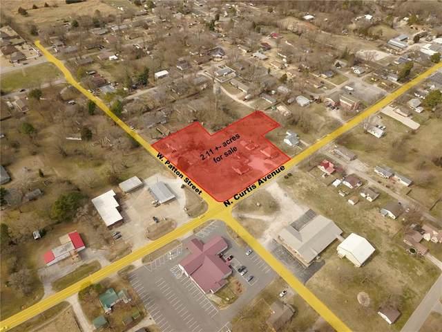 955,981 Curtis Avenue, Pea Ridge, AR 72751 (MLS #1157064) :: McNaughton Real Estate