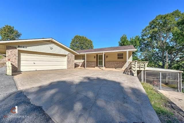 8023 Portwood Lane, Rogers, AR 72756 (MLS #1157208) :: Jessica Yankey   RE/MAX Real Estate Results