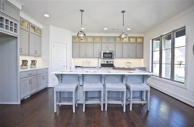 5218 Brookmere Street, Rogers, AR 72758 (MLS #1157334) :: Jessica Yankey | RE/MAX Real Estate Results