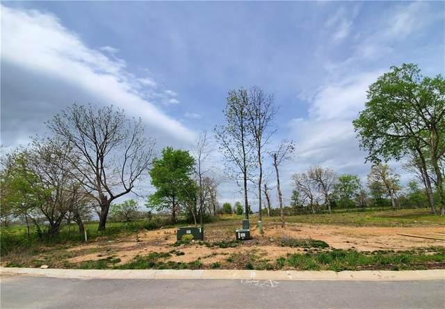 1640 Westridge Lane, Centerton, AR 72719 (MLS #1157453) :: Five Doors Network Northwest Arkansas