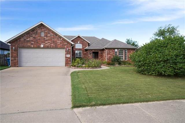 3112 SW Tunica Avenue, Bentonville, AR 72712 (MLS #1157605) :: McNaughton Real Estate