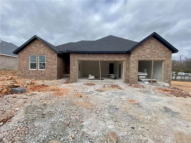 1540 Westridge Lane, Centerton, AR 72719 (MLS #1157729) :: McNaughton Real Estate