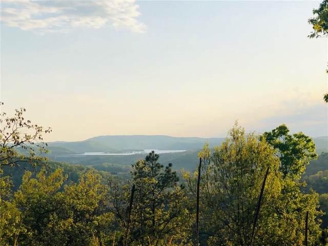 Valley View Drive, Eureka Springs, AR 72632 (MLS #1157739) :: McNaughton Real Estate
